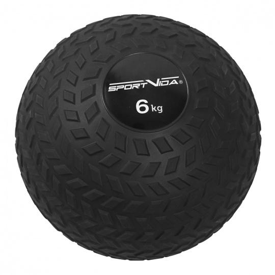 Slam ball Sportvida Tyre 6 kg