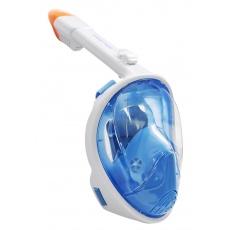Potápěcí celoobličejová maska Sportvida L-XL