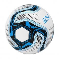 Fotbalový míč SPORTVIDA rozměr 5 - ORLIK modrý