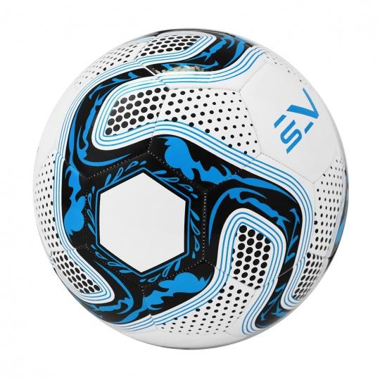 Futbalová lopta SPORTVIDA rozmer 5 - ORLIK modrý