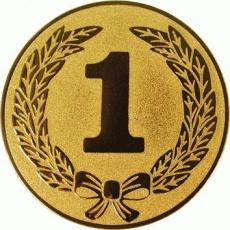 Emblém číslo 1