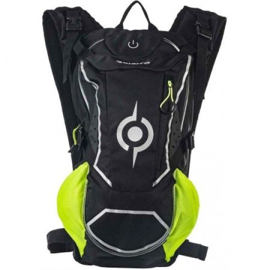 Runt RT-LEDBAG-SPORT Športový batoh s osvetlením