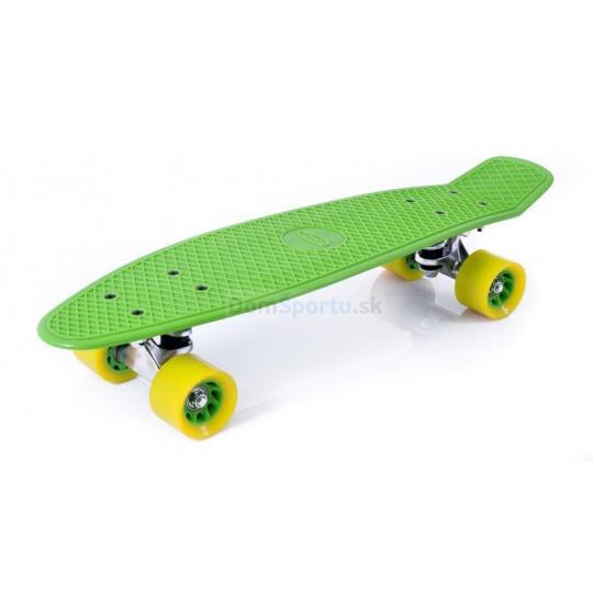 Penny board SMJ sport PISTACHIO