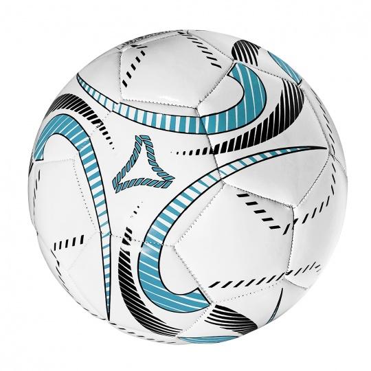 Futbalová lopta SPORTVIDA WX0016 - veľkosť 5