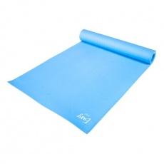Jóga podložka na cvičení Easy 183*61*0,4 cm světle modrá