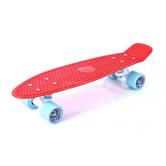 Penny board SMJ spot RASPBERRY