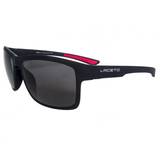 Slnečné okuliare Laceto DIVA BLACK