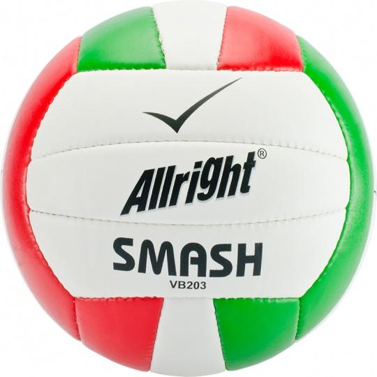 Volejbalový míč SMASH mini VB203 vel,4