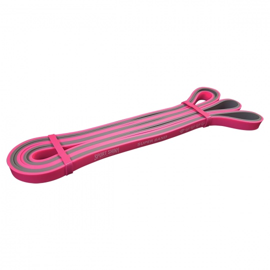 Odporová guma SSH 208x1,0x0,45 cm