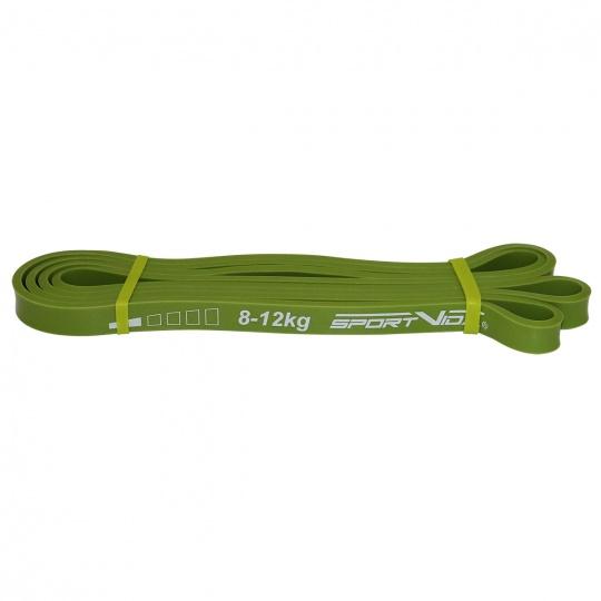 Odporová guma 208x15x0,45