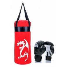 Dětský boxerský set Allright Dragon
