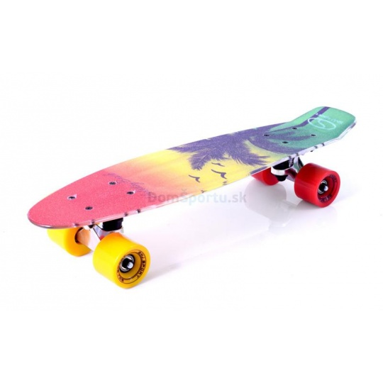 Penny board SMJ sport HOLIDAY BEACH