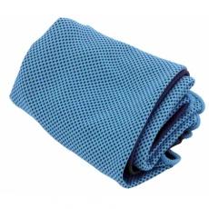 Runt COOLTWL 30x80 Chladící ručník modrý