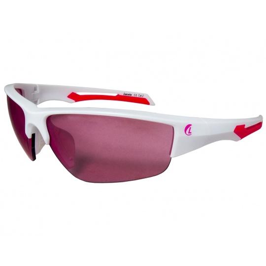 Slnečné okuliare Laceto LUCY PINK