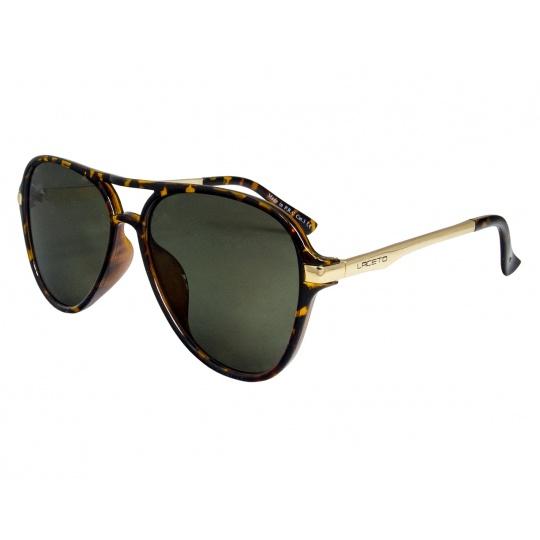 Sluneční brýle Laceto IZABEL BROWN