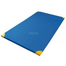 Gymnastická žiněnka  ALLHOMELINE 150 x 120 x 10 cm T25 + vystužené rohy