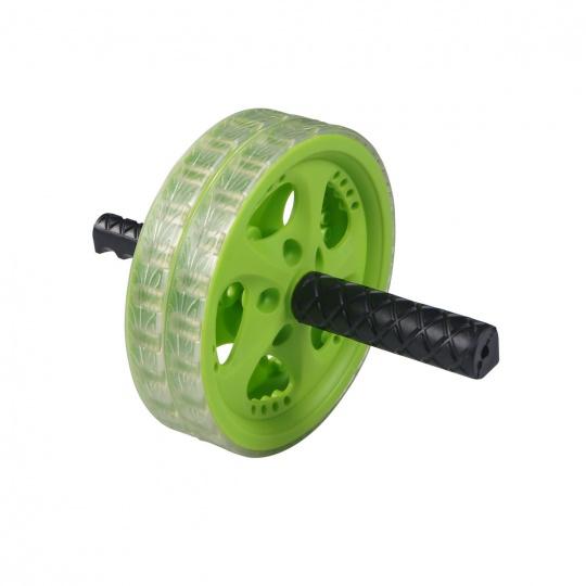Posilňovacie koliesko - AB wheel