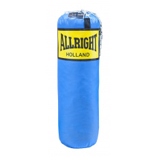 Boxovací pytel Allright Holland modrý 70 * 30 cm