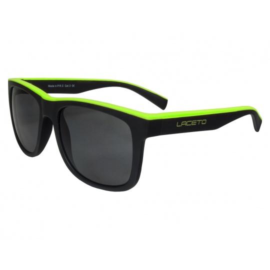 Slnečné okuliare Laceto RONALD GREEN