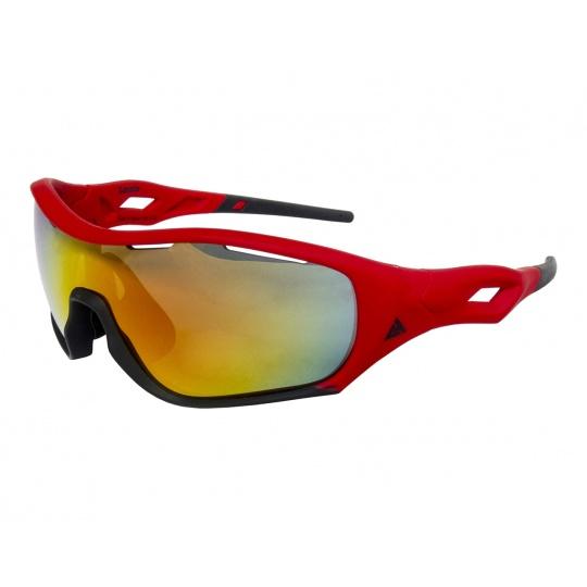 Sluneční brýle Laceto ALOY RED