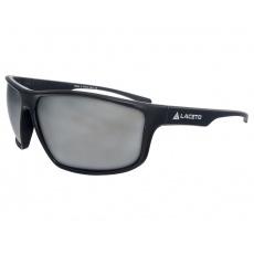 Polarizační sluneční brýle Laceto ENJI BLACK