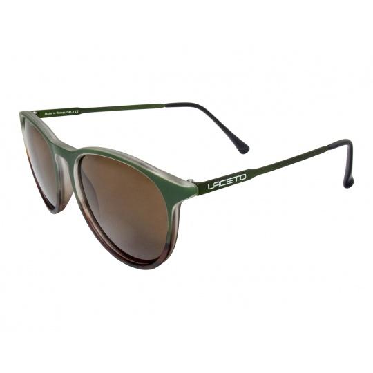 Sluneční brýle Laceto SAIA GREEN