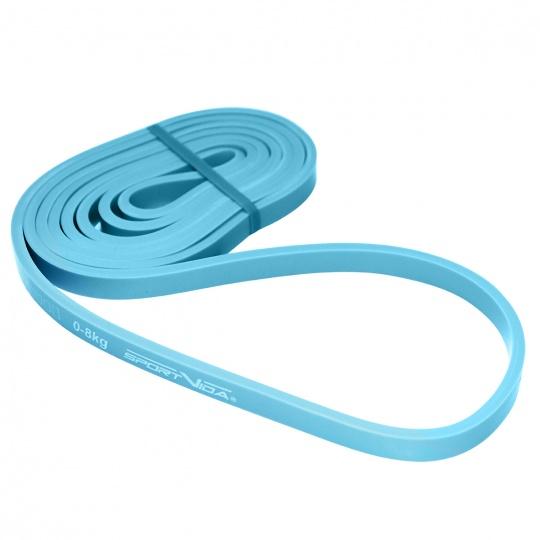 Odporová guma 208x10x0,45 cm