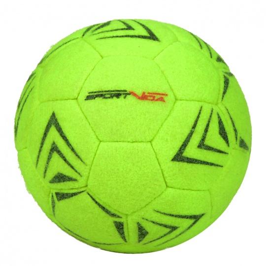 Indoor plstěný fotbalový míč Sportvida Sala - roz. 4