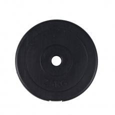 Kompozitový kotouč 2,5 kg Sportvida