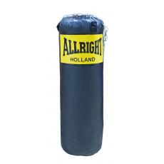Boxovací pytel Allright Holland černý 70 * 30 cm