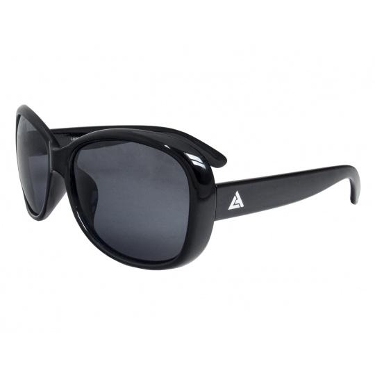 Polarizační sluneční brýle Laceto BRIANNA BLACK