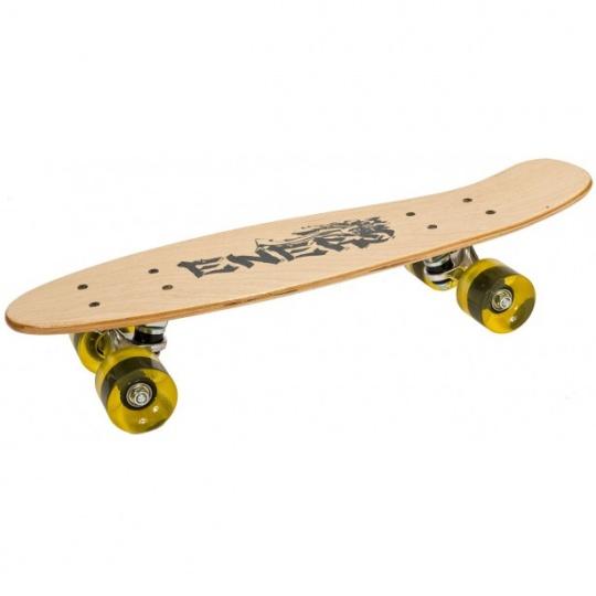 Penny board ENERO drevený