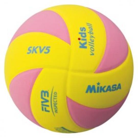 Volejbalová lopta Kids  SKV5-YP