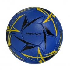 Futsalová lopta SPORTVIDA Game - veľkosť 4, modrá