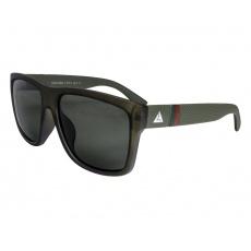 Polarizační sluneční brýle Laceto AGATHA GREEN