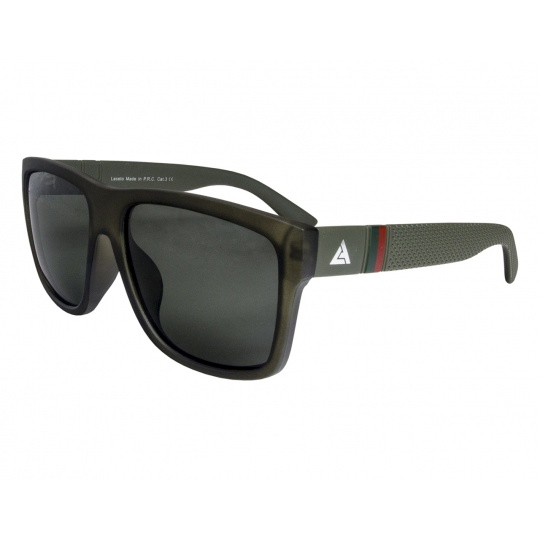 Polarizačné slnečné okuliare Laceto AGATHA GREEN