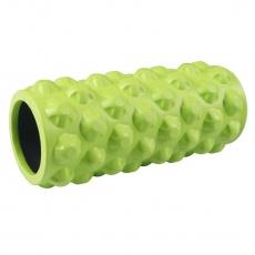 Masážny valec PRO 33 cm zelený