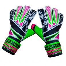 Brankářské rukavice Sportvida Freak Green