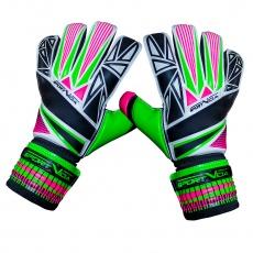 Brankárske rukavice Sportvida Freak Green