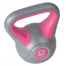 Kettlebell Sportvida 2 kg