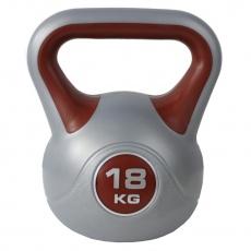 Kettlebell Sportvida 18 kg