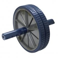 Posilovací kolečko Sportvida - AB wheel