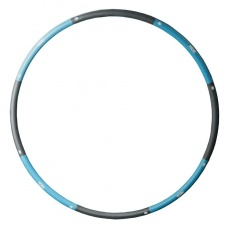 Hula Hoop 100cm Allright modrý