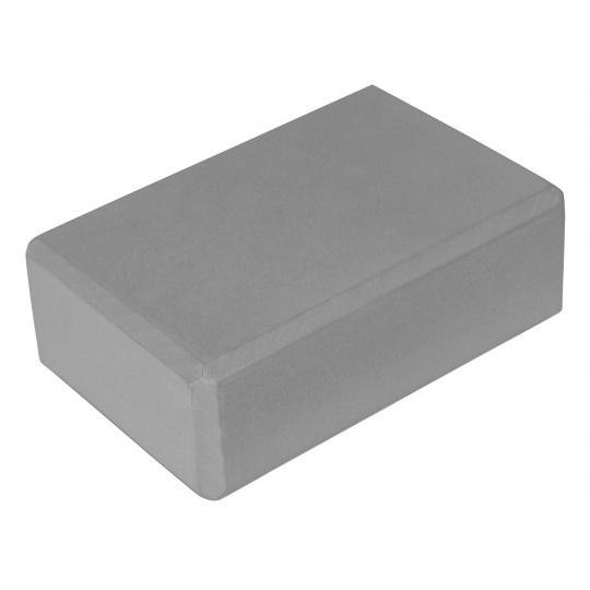 Jóga kocka - šedá