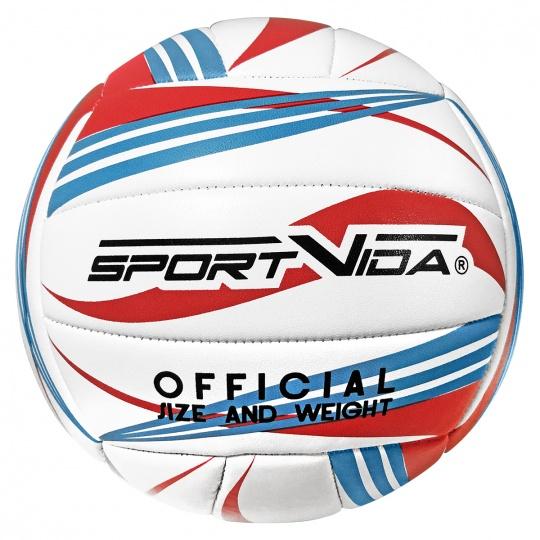 Volejbalový míč Sportvida - velikost 5