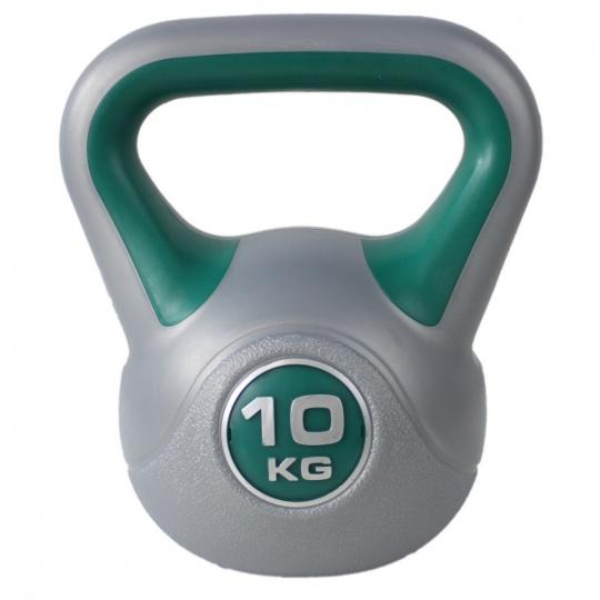 Kettlebell Sportvida 10 kg