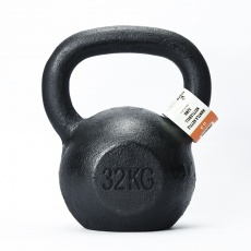 Kettlbebell kovový Allright 12 kg