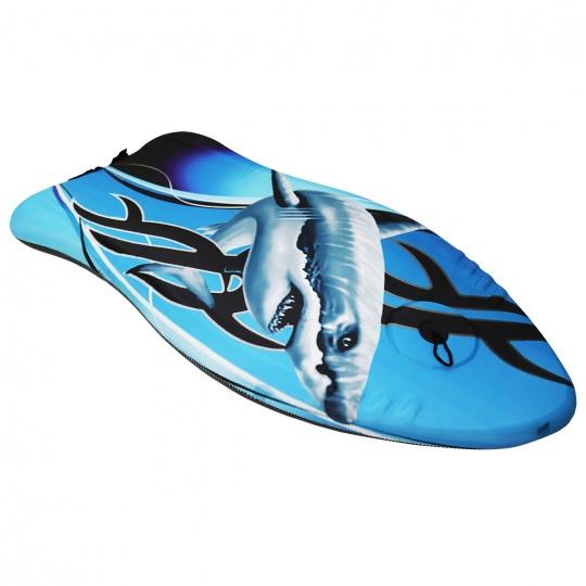 Bodyboard Sportvida Žralok - deska na plavání