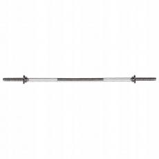 Vzpěračská tyč průměr 25 mm, délka 120 cm