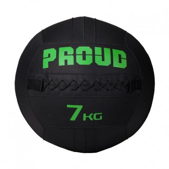 Medicimbal Wall ball Proud PRO 7 kg